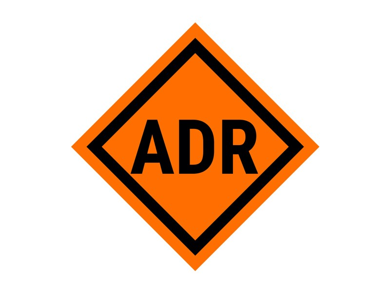 ADR Type Tractor Units