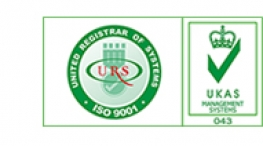 URS UNITED REGISTRAR OF SYSTEMS ISO 9001